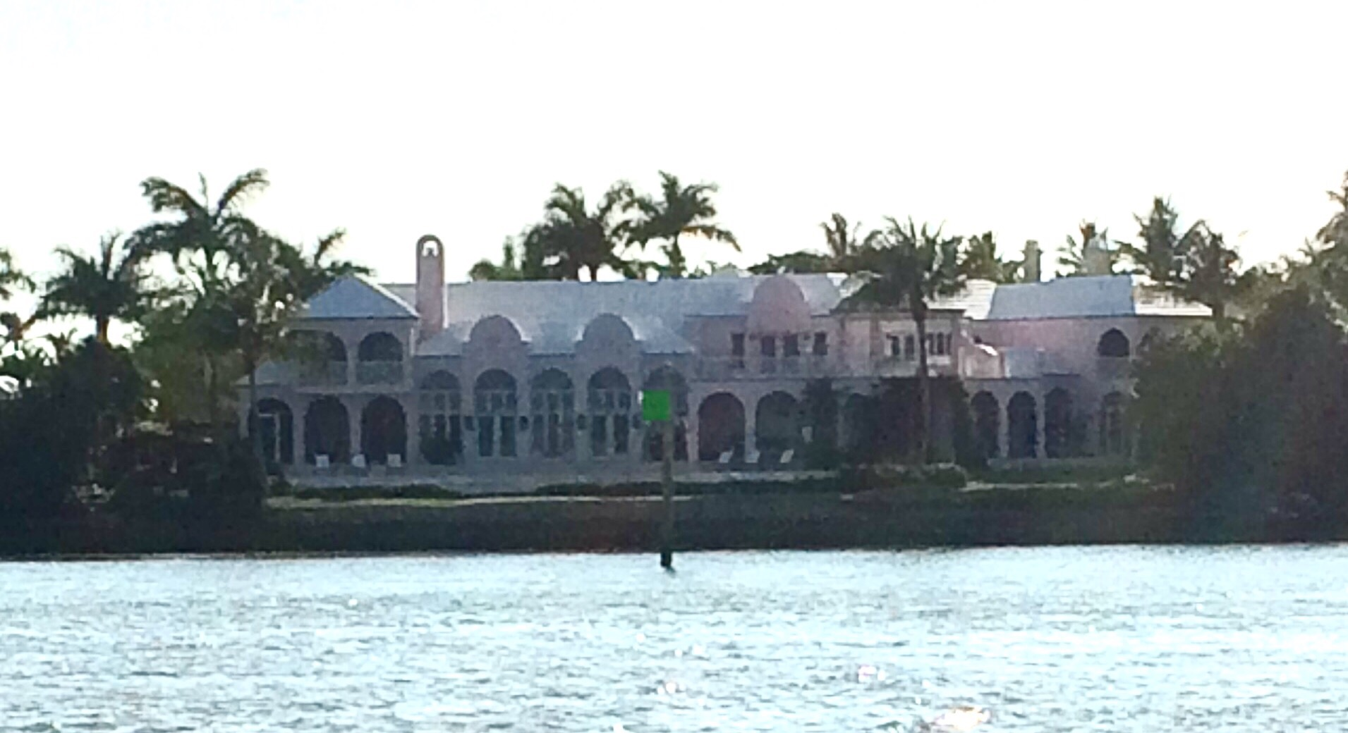 Typical Naples Vacation Home